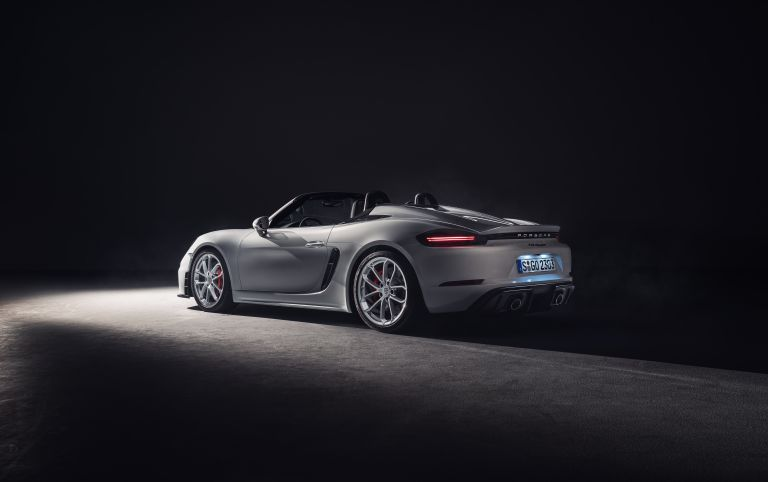 2019 Porsche 718 ( 982 ) Spyder 549363