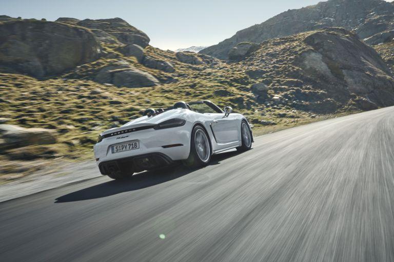 2019 Porsche 718 ( 982 ) Spyder 549367
