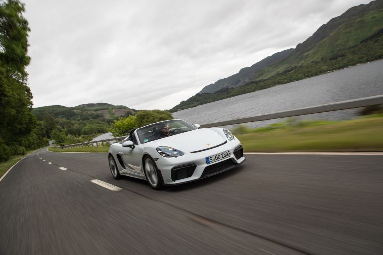 2019 Porsche 718 ( 982 ) Spyder 551739