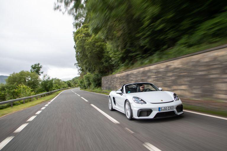 2019 Porsche 718 ( 982 ) Spyder 551744