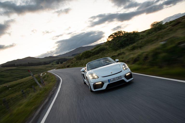 2019 Porsche 718 ( 982 ) Spyder 551746