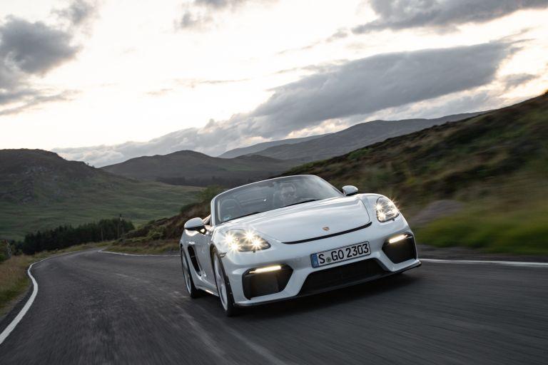 2019 Porsche 718 ( 982 ) Spyder 551748