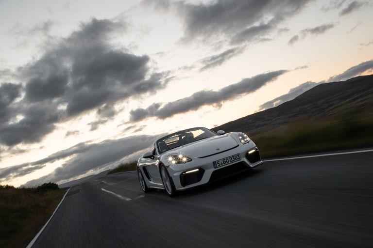 2019 Porsche 718 ( 982 ) Spyder 551753