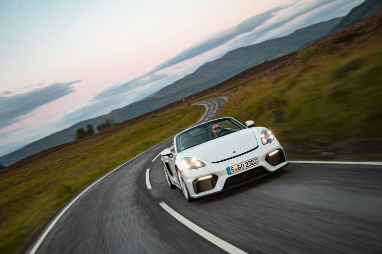 2019 Porsche 718 ( 982 ) Spyder 551759