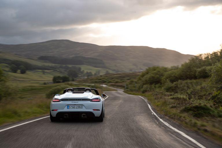 2019 Porsche 718 ( 982 ) Spyder 551775