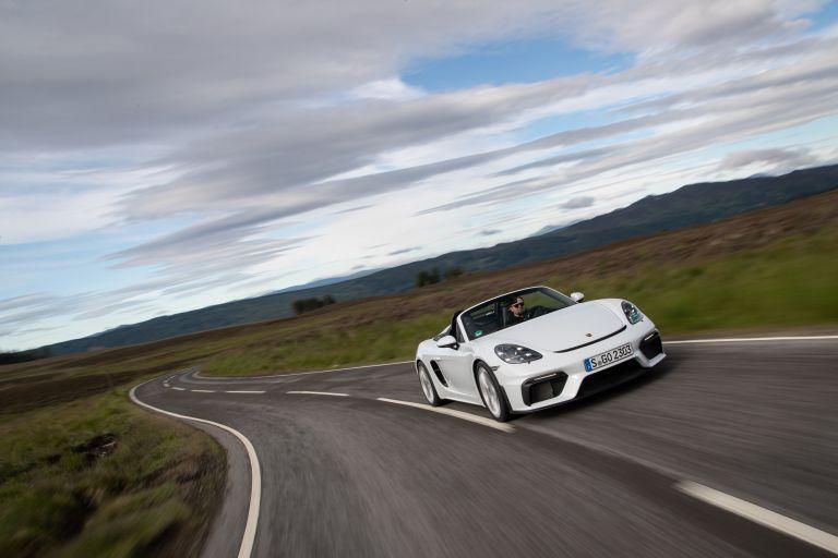 2019 Porsche 718 ( 982 ) Spyder 551783