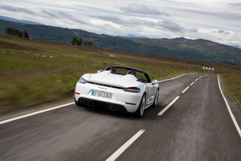 2019 Porsche 718 ( 982 ) Spyder 551793