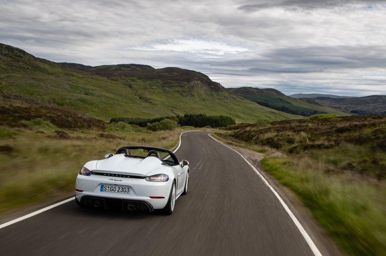 2019 Porsche 718 ( 982 ) Spyder 551805