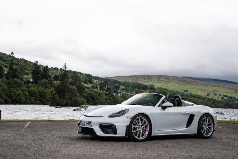 2019 Porsche 718 ( 982 ) Spyder 551806