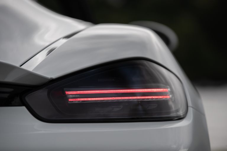 2019 Porsche 718 ( 982 ) Spyder 551818