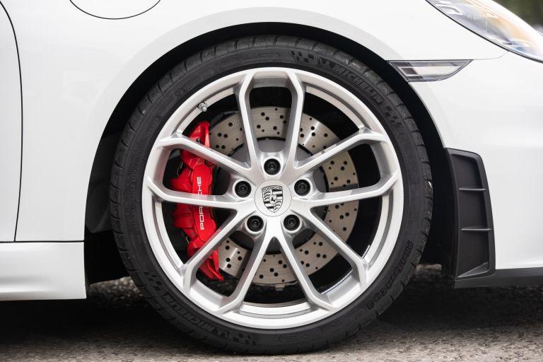 2019 Porsche 718 ( 982 ) Spyder 551822