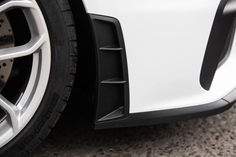 2019 Porsche 718 ( 982 ) Spyder 551823