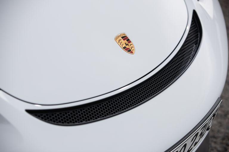 2019 Porsche 718 ( 982 ) Spyder 551826