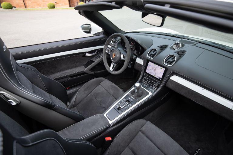 2019 Porsche 718 ( 982 ) Spyder 551837