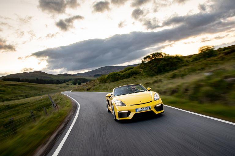2019 Porsche 718 ( 982 ) Spyder 551847