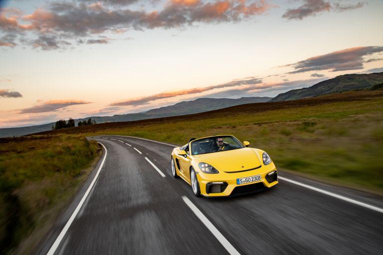 2019 Porsche 718 ( 982 ) Spyder 551859