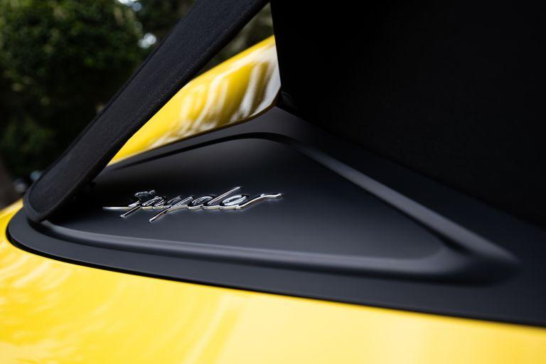 2019 Porsche 718 ( 982 ) Spyder 551897