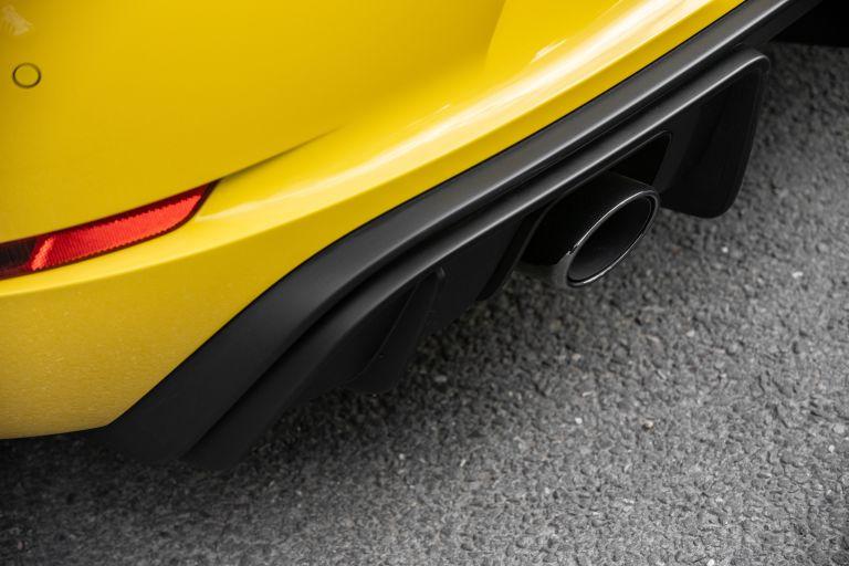 2019 Porsche 718 ( 982 ) Spyder 551898