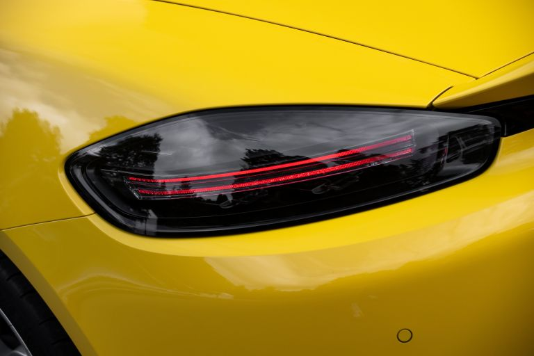 2019 Porsche 718 ( 982 ) Spyder 551907