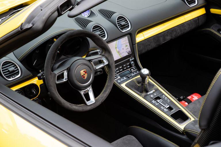 2019 Porsche 718 ( 982 ) Spyder 551908
