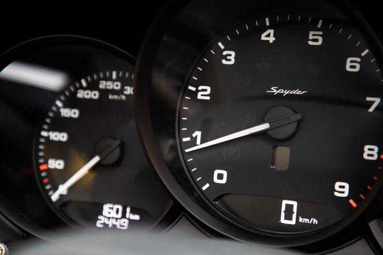 2019 Porsche 718 ( 982 ) Spyder 551914
