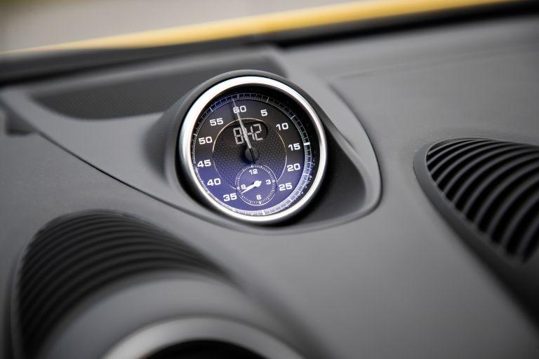 2019 Porsche 718 ( 982 ) Spyder 551918