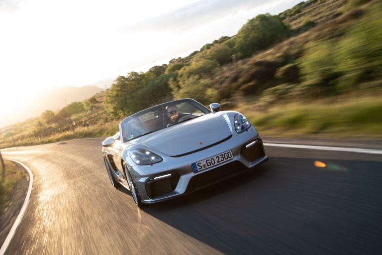 2019 Porsche 718 ( 982 ) Spyder 551934