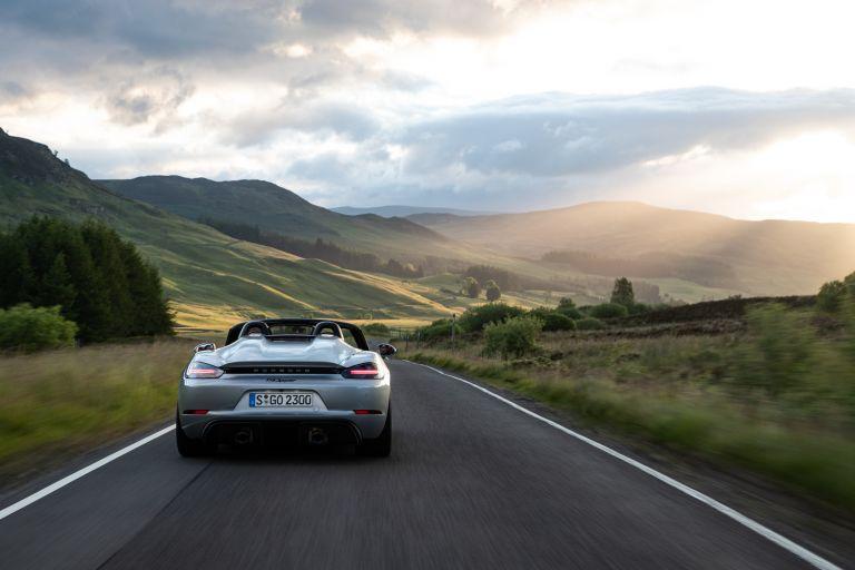 2019 Porsche 718 ( 982 ) Spyder 551953