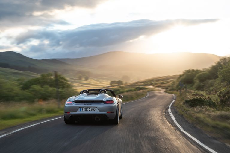2019 Porsche 718 ( 982 ) Spyder 551954