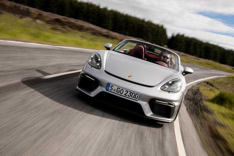 2019 Porsche 718 ( 982 ) Spyder 551967