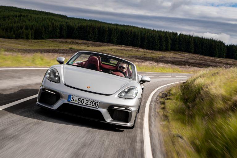 2019 Porsche 718 ( 982 ) Spyder 551968
