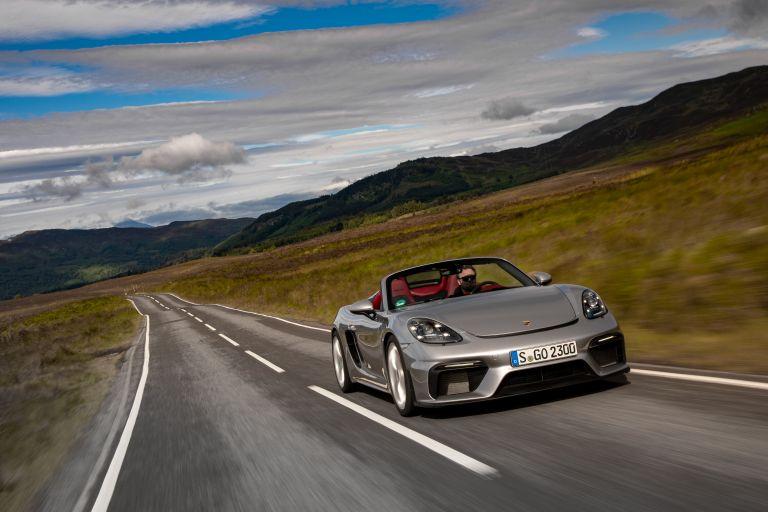 2019 Porsche 718 ( 982 ) Spyder 551970