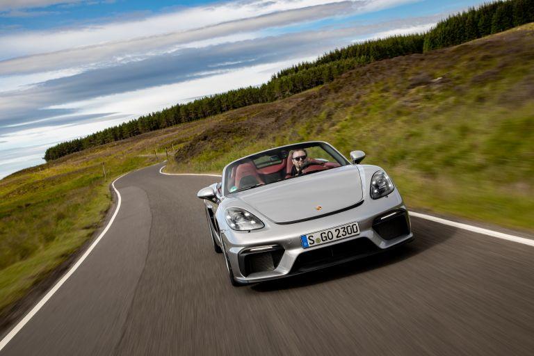 2019 Porsche 718 ( 982 ) Spyder 551972