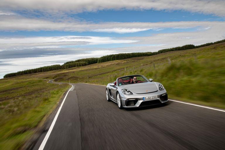 2019 Porsche 718 ( 982 ) Spyder 551973
