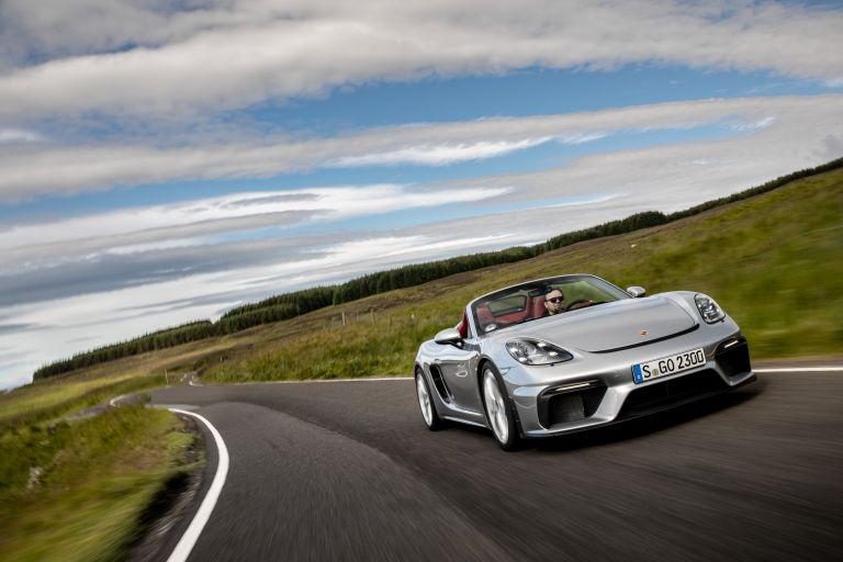 2019 Porsche 718 ( 982 ) Spyder 551974