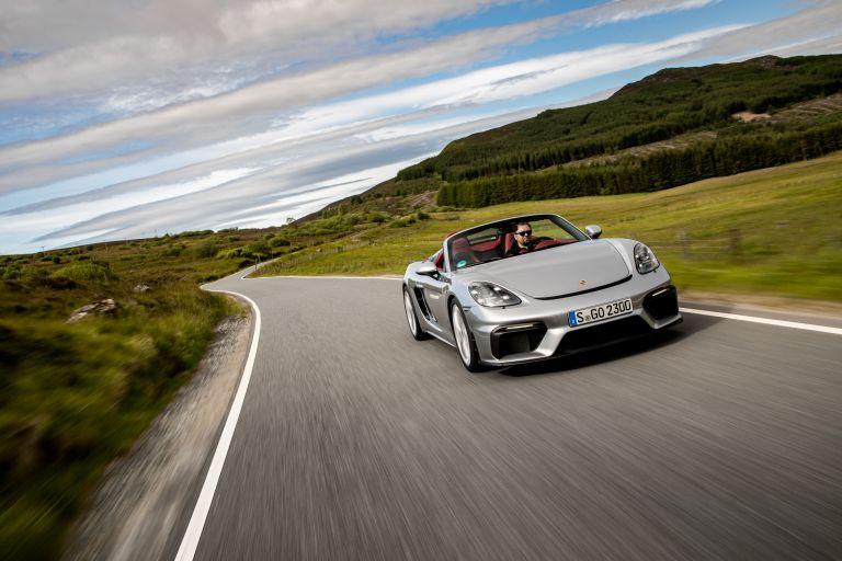 2019 Porsche 718 ( 982 ) Spyder 551976