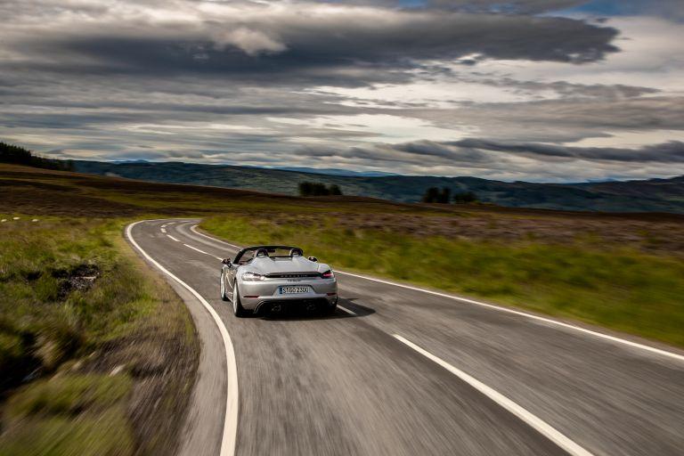 2019 Porsche 718 ( 982 ) Spyder 551982