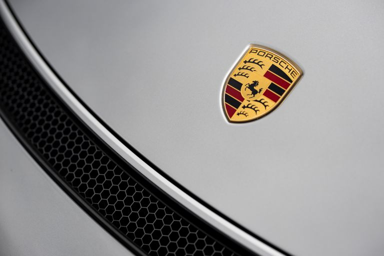 2019 Porsche 718 ( 982 ) Spyder 552000