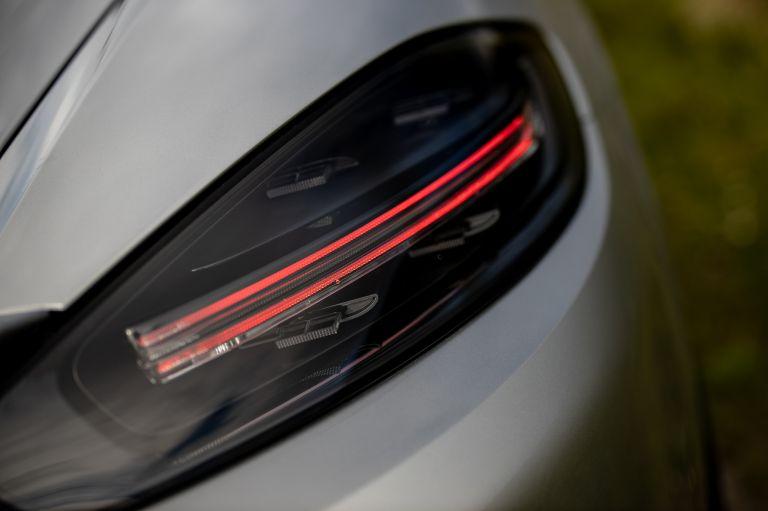2019 Porsche 718 ( 982 ) Spyder 552003