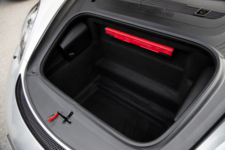 2019 Porsche 718 ( 982 ) Spyder 552007