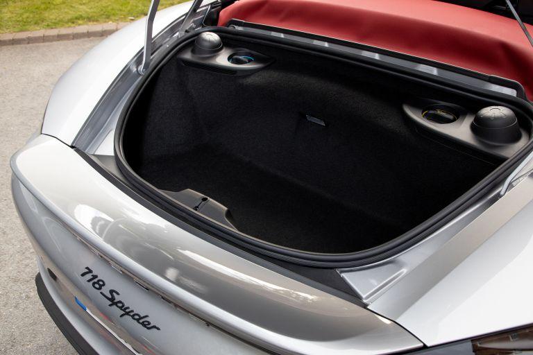 2019 Porsche 718 ( 982 ) Spyder 552009