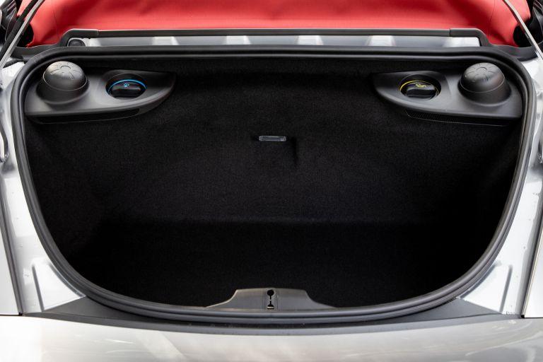 2019 Porsche 718 ( 982 ) Spyder 552010