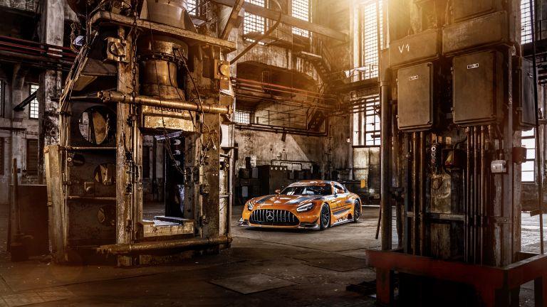 2020 Mercedes-AMG GT3 549932