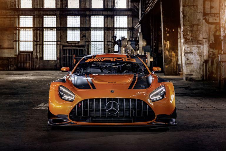 2020 Mercedes-AMG GT3 549938