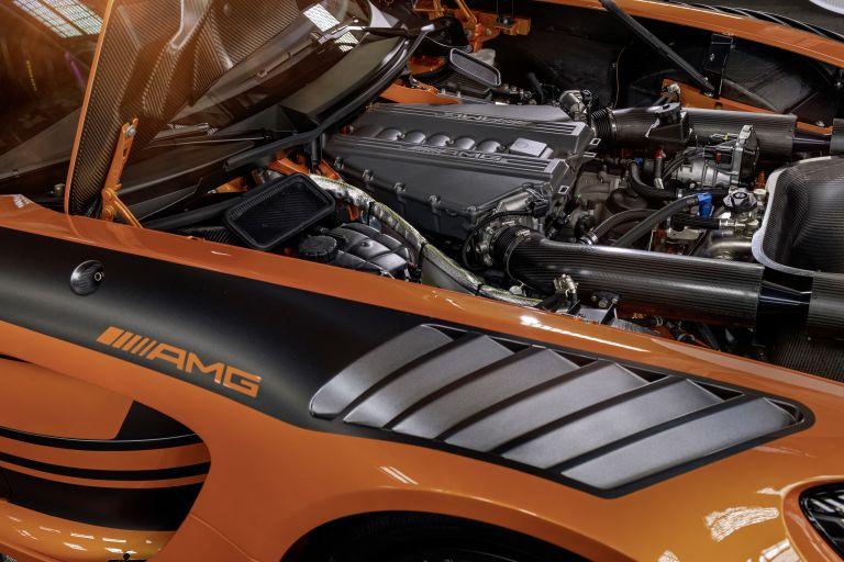2020 Mercedes-AMG GT3 549940
