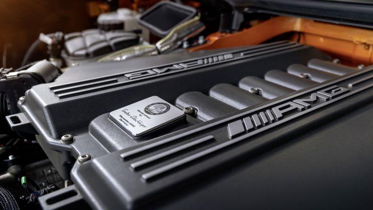 2020 Mercedes-AMG GT3 549941