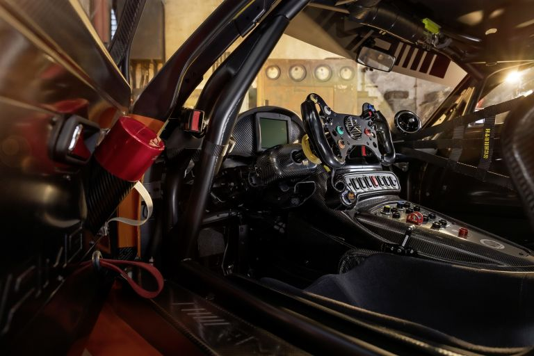 2020 Mercedes-AMG GT3 549942