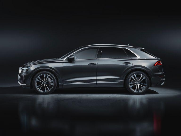 2019 Audi SQ8 TDI 551157