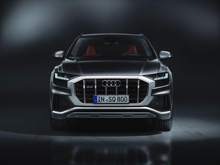 2019 Audi SQ8 TDI 551159