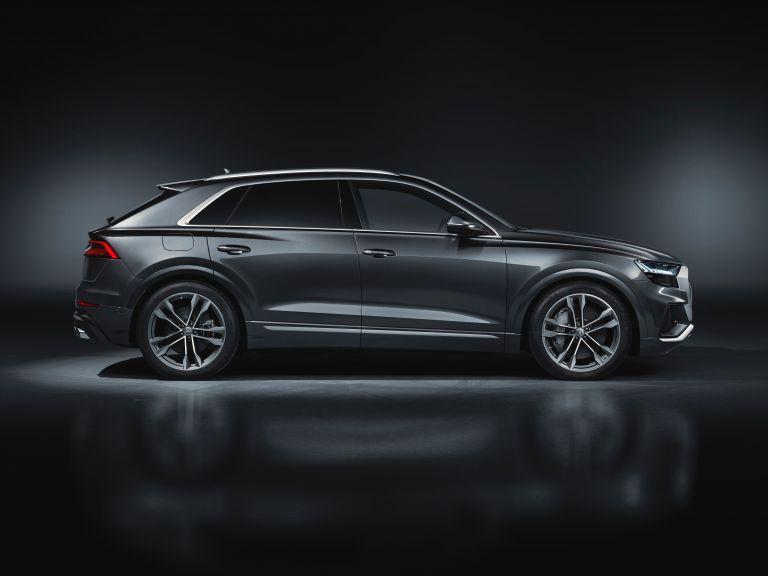 2019 Audi SQ8 TDI 551160